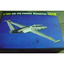 Heller Maqueta Armada Avion Escala 1/100