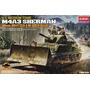 M4a3 Sherman Academy 13207 Escala 1/35