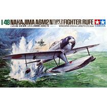 Nakajima A6m2-n Type 2 Rufe 1/48 :: Tamiya