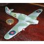 Avion De Caza Segunda Guerra Mundial Maqueta A Restaurar