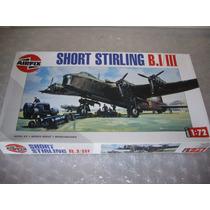 Short Stirling B. I / I I I - Airfix - 1/72