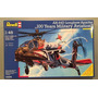 Revell 04896 Ah-64d Apache 100-military Aviation 1:48