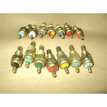 Bulbo De Temperatura Para Protectores De Motor Envios