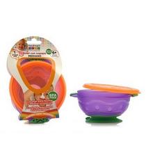 Bowl Con Sopapa Baby Innovation Nimocabebes
