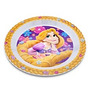 Plato Rapunzel, Original Disney