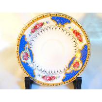 El Arcon Plato De Porcelana England Barker Bros 11,5cm 8008