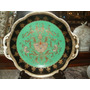 Antiguo Plato Decorativo Noritake Made In Japan Bellisimo