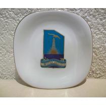 Plato De Porcelana Verbano - Comodoro Rivadavia