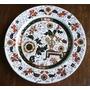Platos Antiguos Made In China