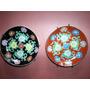Platitos Porcelana Japan C/soporte
