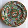 Plato Decorativo Porcelana China - 16 Ctms.