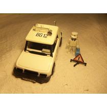 Playmobil Auto Geobra 1976 Art 3217