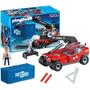 Playmobil 5256 Transportador De Containers