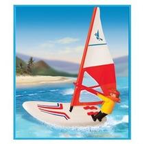 Playmobil Windsurf 1-3584 (con Motor)