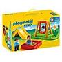 Parque Infantil Playmobil 123 Art 6785