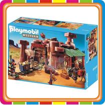 Playmobil 5246 - Western - Mina Del Oeste - Mundo Manias