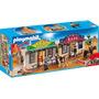 Playmobil 4398 Maletin Ciudad Del Oeste Western Importado