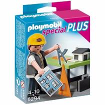 Playmobil Special Plus 5294 Arquitecto - Mundo Manias