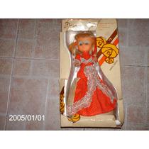 Muñeca Dancing Girl Con Control Remoto A Reparar