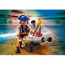 Playmobil Una Figura - 5296- 5413- 5408 -original Importado
