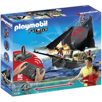 Playmobil 5238 Piratas Con Control Remoto Bunny Toys