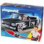 Playmobil 4340 Caja Cerrada Plegable