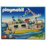 Playmobil Catamaran Barco 3540