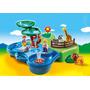 Playmobil 6792 Maletin Zoo Y Acuario La Horqueta