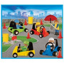 Playmobil Carrera De Karting 9522 Original Antex
