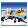 Playmobil 9512 Expedición Polar Animales