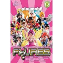 Playmobil 5597 Sorpresa Para Nena Serie 8 Original Importado
