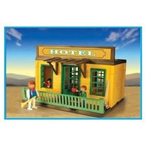 Playmobil Hotel Art 3426 Original Antex