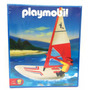 Playmobil Tabla Windsurf Con Motor Original Antex Art.3584