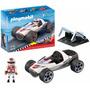 Playmobil 5172-5173-5174-5175 Autos De Carreras Mundo Manias