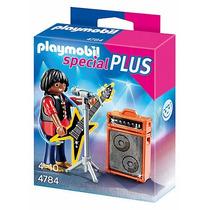 Playmobil Special 4784 Estrella De Rock - Mundo Manias