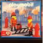 Playmobil 9507, Bomberos