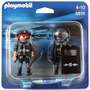 Playmobil Duo Pack Policia 5515