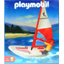 Playmobil Windsurf Con Tabla Y Motor Art. 3584 | Toysdepot