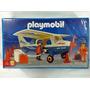 Playmobil 3788 Avion Aerotaxi-minijuegosnet!