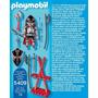 Playmobil 5409 - Caballero Con Armeria