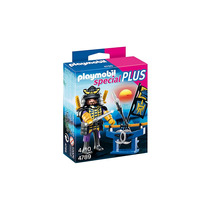 Playmobil Samurai Con Armas 4789 Importado Original Plus