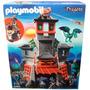Playmobil 5480: Fortaleza Secreta Del Dragon - Minijuegosnet
