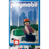 Playmobil Nuevo ( Solo La Caja )
