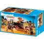 Playmobil 5248 Caravana Con Bandidos -palermo -envíos