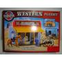 Juego Western En Caja Tipo Playmobil