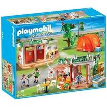 Playmobil 5432 Campamento