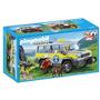 Playmobil 5427 Vehiculo Rescate De Montana