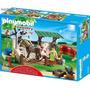 Playmobil Country 5225 Ducha Para Caballos