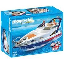 Playmobil 5205 Yate De Lujo