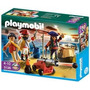 Playmobil 5136 Tripulacion Pirata Envios Estamos En Palermo